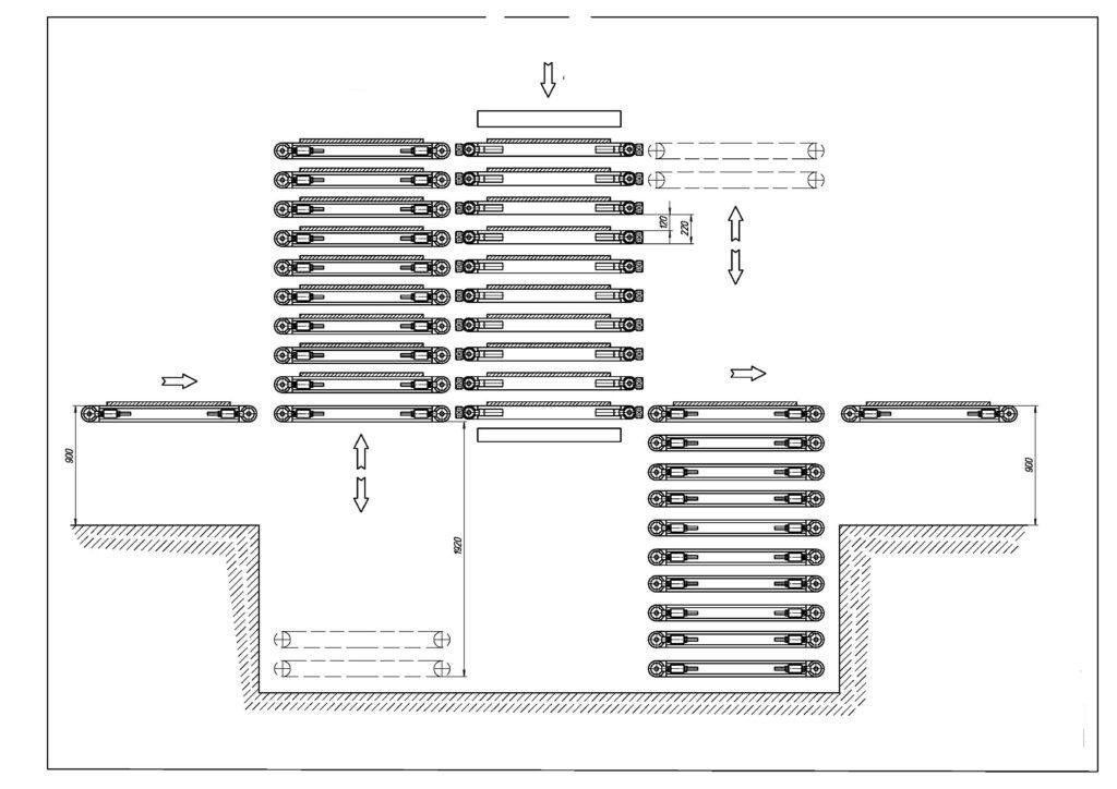 sl. 2 loading-anloading system